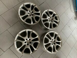 Cerchi in lega Alfa Romeo 147 da 16 pollici