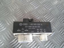 Relais chauffage ventilation - SEAT IBIZA III (3) 1.4 TDi 70CV - 1J0919506M