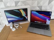 "Apple MacBook Pro 13"" 16GB Ram 512GB SSD"