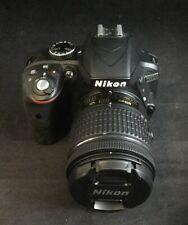 Nikon D3300 18-55mm VR Digital - Black *8264
