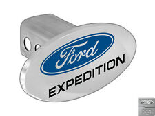 Ford Expedition Trailer Hitch Cover Plug