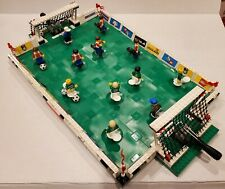 LEGO 3409 Championship Challenge Soccer Field set with printed manual and BOX