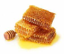 100gr(4oz.)Raw Honeycomb,100%Organic Dessert Nature's Superfood,Pure HI QUALITY
