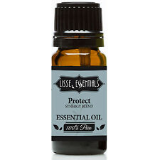 Lisse Essentials Protect Essential Oil, 100% Pure 10 ml