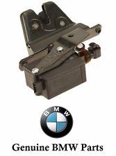 NEW For BMW E39 528i 540i Trunk Lock Latch Catch W/Actuator Premium Quality