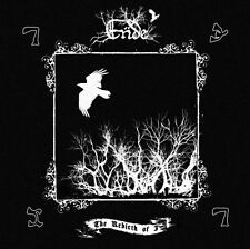 Ende - The Rebirth of I CD 2015 black metal France Obscure Abhorrence