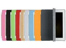 New OEM Apple Smart Cover iPad 2 3 4 Magnetic 100 % Genuine Folding Stand Case