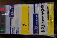 kit frein arrière bosch:0204114528,peugeot 306,citroen ; 180x30