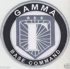 Sgu Gamma Base Command Patch - Sgu03
