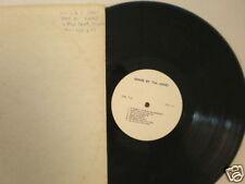 HEAR IT PRIVATE RELEASE FOLK BLUES LP TIM JONES