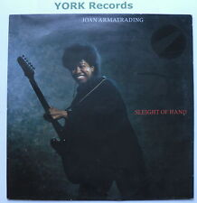 JOAN ARMATRADING - Sleight Of Hand - Excellent Con LP Record A&M AMA 5130