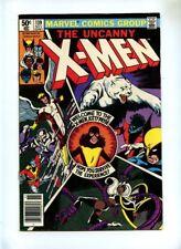 Uncanny X-Men #139 - Marvel 1980 FN - Kitty Pryde Joins - New Wolverine Costume