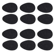 6 Paar Anti Rutsch Sohle Schuh Aufkleber Selbstklebende für Rutschfeste Schuhe,