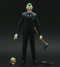 "Collectibles Justice DC League The Joker Designer Series 7"" Loose Figure ZX447"