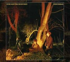 Echo And The Bunnymen - Crocodiles [Expanded and Remastered] [CD]