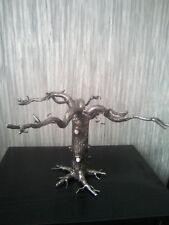 Custom Order metal tree sculpture, art, one of a kind, unique gift, welded tree