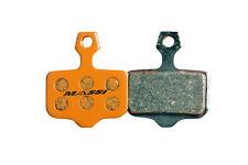 MASSI Pastillas freno compatibles con SRAM/AVID ELIXIR
