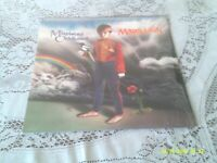 MARILLION. MISPLACED CHILDHOOD. CAPITOL. ST-12431. 1985. FIRST US PRESSING.