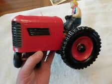 VINTAGE TRACTOR PULL TOY NOISE MAKER
