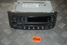 Chrysler Voyager Radio CD P05091556AH
