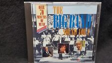 The Big Band Sound Vol 1 - Various (CD, ????, Double Play)