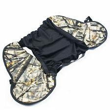 Camo Black Compound Bow Bag Carrier Bow Bag Case Archery Hunting Holder Quiver