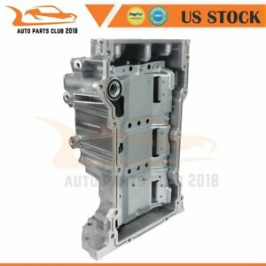 For 2009 2010 2011 2012 Chevrolet Traverse V6 3.6L 264-377 Engine Oil Pan