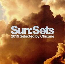 Sun:Sets 2019 - Selected By Chicane - Various Artists (NEW 2CD)