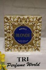 Blonde by Versace Eau de Toilette Women Spray 3.3 fl. oz. Sealed