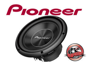 Pioneer TS-A300S4 30cm Subwoofer Bass 1500 Watt    NEU!!!