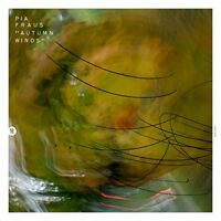 Pia Fraus - Autumn Winds [CD]