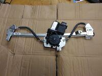 A1 02-09 citroen c3 drivers front door PMM electric window regulator 4919040scm
