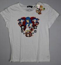 Tokidoki Women's Multi Color Short Sleeve Tee T- Shirt Sz XL New MADE IN USA