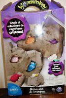 Wonderology Hidden Treasure Mining Science Kit