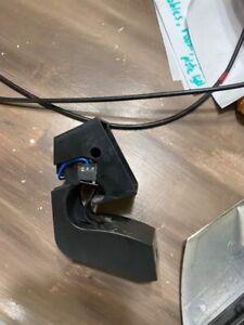 05-08 CHRYSLER CROSSFIRE Black Bracket On Left Side In TrunkA1936900114