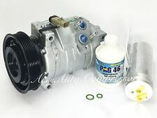 2004-2006 Chrysler Pacifica 3.5L USA Reman A/C Compressor Kit W/1 Year Wrty.