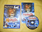 PS2 GAME: LE CRONACHE DI NARNIA-SONY PLAYSTATION-PS1-PS2-PS3-ING-INGLESE