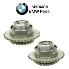 NEW BMW E38 E39 Pair Set of 2 Timing Chain Sprockets-Camshafts GENUINE