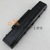 Laptop 5200mAh Battery For ACER Aspire 5738 5738G 5738Z 5738ZG AS07A73 AS07A72