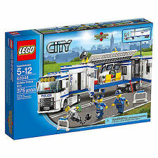 LEGO 60044 City Mobile Police Unit (60044),NEW