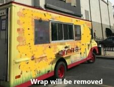 Fully-Loaded Ready to Go Chevy P30 Step Van Kitchen Food Truck for Sale in Georg