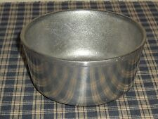 """Wilton RWP Columbia PA Plough Taven 2 1/4"""" x 4 3/4"""" Bowl Vintage Made in the USA"""