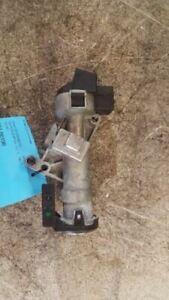 06 07 08 09 10 Ford Fusion Edge Mercury Milan Ignition Switch Lock Cylinder Key