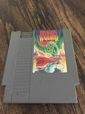 Dragon Warrior (Nintendo Entertainment System, 1989) Cart Only NE2