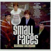 Small Faces - Ultimate Collection [New CD]