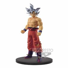 Son Goku Ultra Instinct Dragon Ball Super Creator X Creator