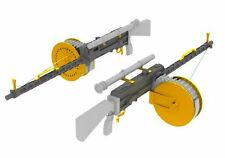 Eduard Brassin 1/32 MG 14/17 Parabellum WWI Gun # 632071