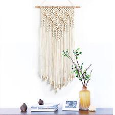 UK Decor Macrame Wall Hanging Woven Wall Art Macrame Tapestry - Boho Home