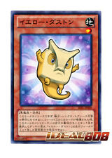 Yugioh x 1 Yellow Duston - Normal Rare - JOTL-JP040 Japanese Mint