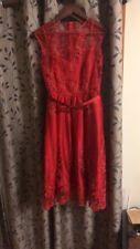 Mulberry Street Miss Dior Dress Size 10 12